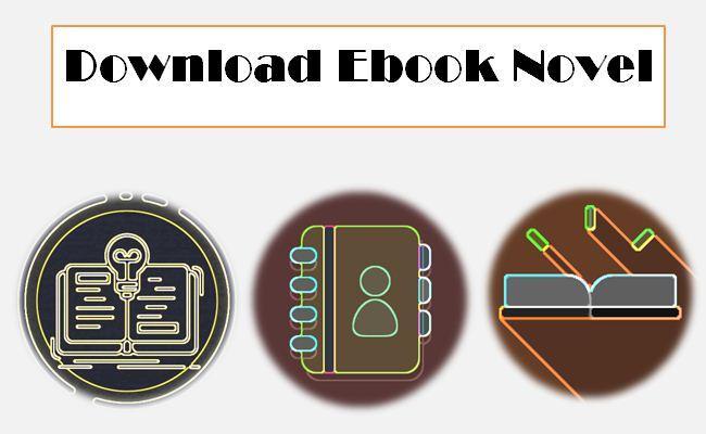 Download Ebook Novel