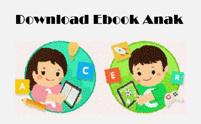 Ebook Anak