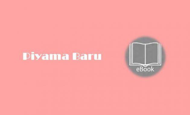 Ebook Piyama Baru