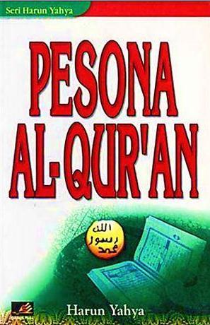 Pesona Al Quran Sampul Buku