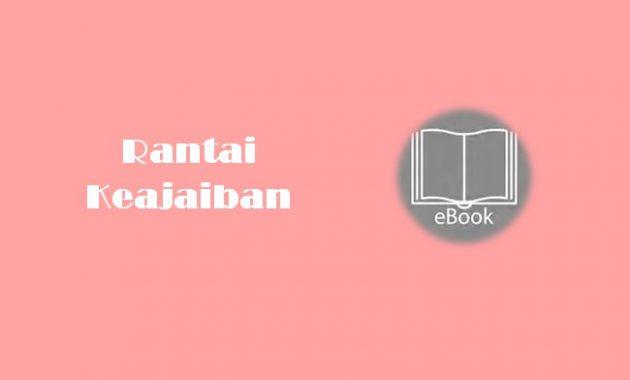 Ebook Rantai Keajaiban