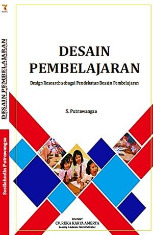 Desain Pembelajaran Sampul Buku