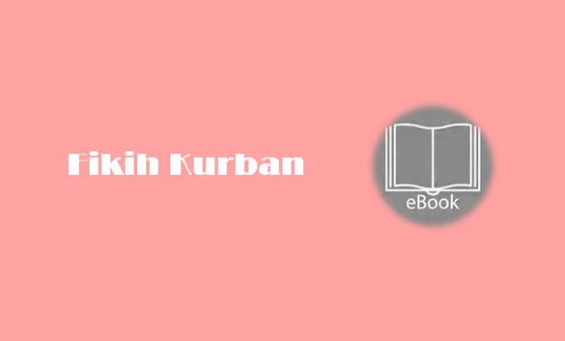Ebook Fikih Kurban