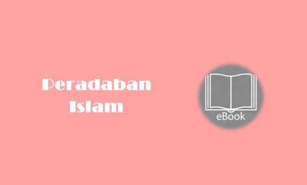 Ebook Peradaban Islam