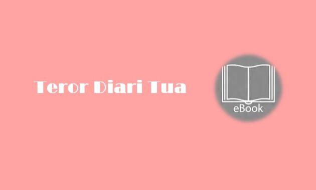 Ebook Teror Diari Tua
