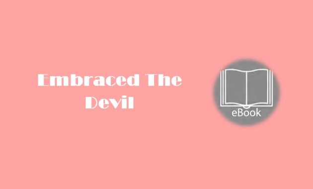 Ebook Embraced The Devil